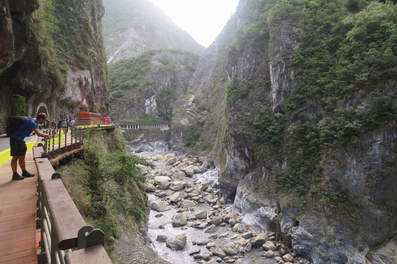 Taroko Nationalpark
